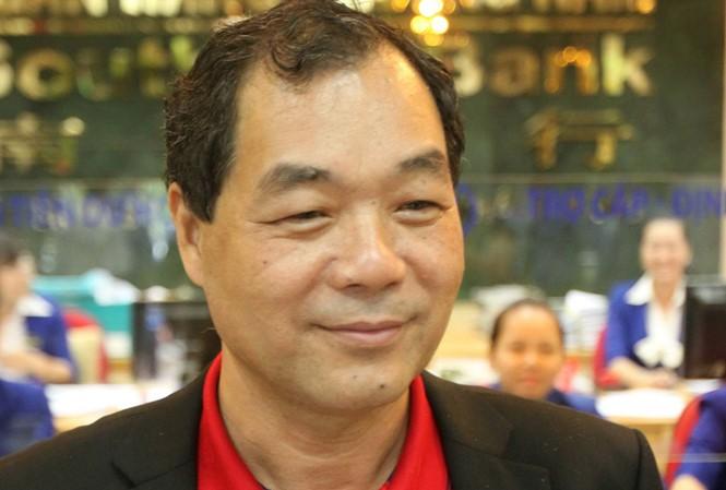 Ông Trầm Bê từng được 2 bản án tuyên chủ sở hữu khối tài sản củ Dương Thanh Cường.