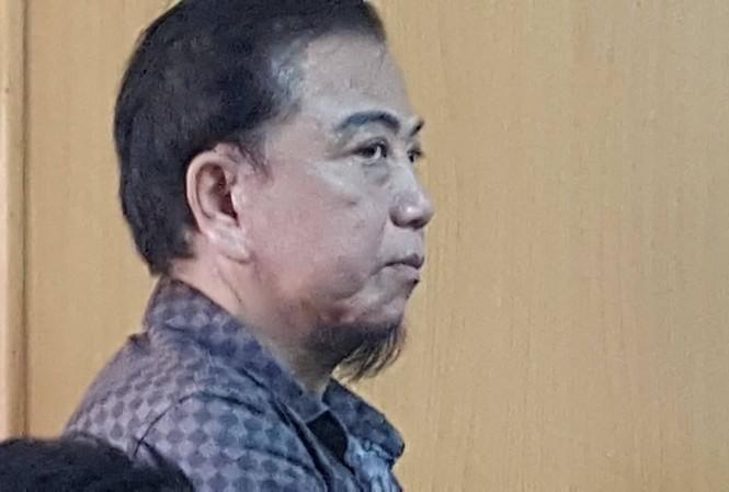 """Nghệ sĩ hài Hồng Tơ vừa bị tòa án phạt về tội """"Đánh bạc"""". Ảnh: Tân Châu"""