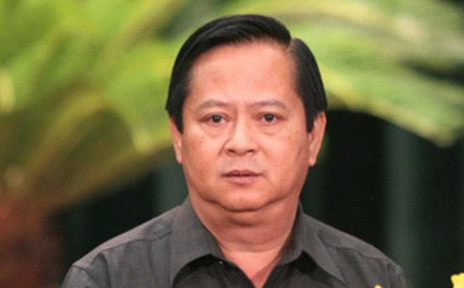 Nguyên Phó Chủ tịch UBND TPHCM Nguyễn Hữu Tín sẽ hầu tòa vào ngày 26/12 tới.