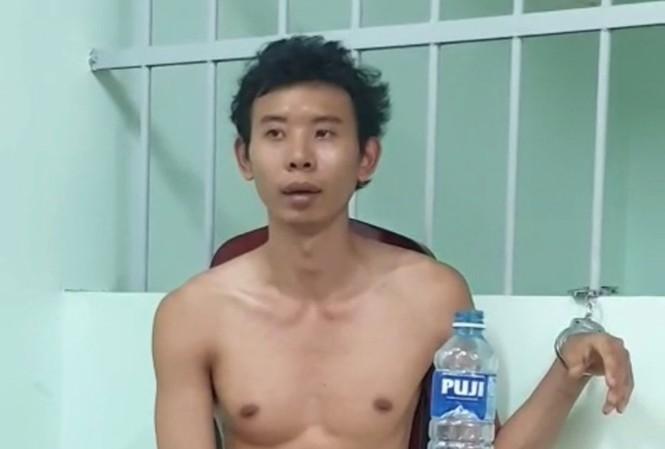 Đối tượng Nguyễn Minh Cường. Ảnh: Dân Trí