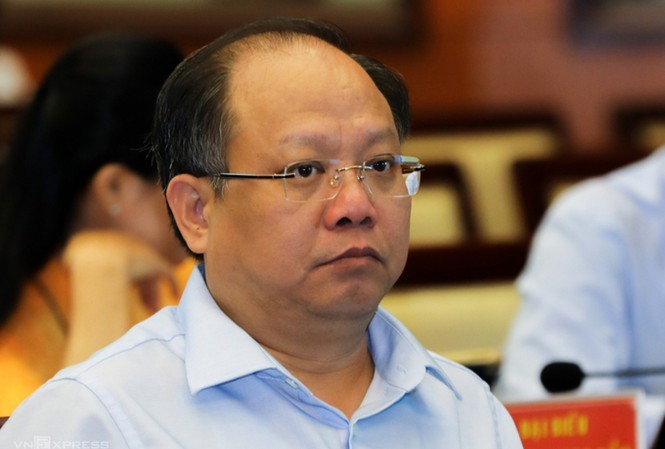 Bị đề nghị truy tố vì gây thiệt hại 157 tỷ đồng, nhưng ông Tất Thành Cang không phải bồi thường.