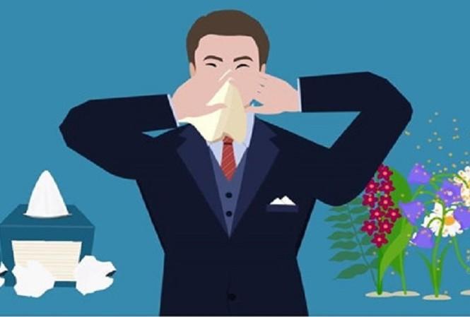 Làm thế nào để phân biệt giữa bị cảm lạnh và dị ứng?