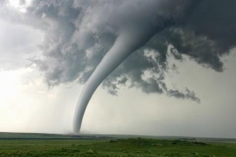 Lốc xoáy được hình thành như thế nào?