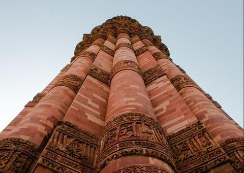 Chiêm ngưỡng tòa tháp bằng gạch cao nhất thế giới