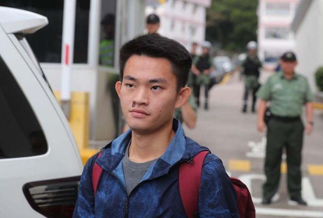 Nghi phạm Chan Tong-kai. (Ảnh: SCMP)