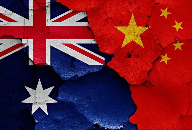 Trung Quốc nhiều lần bị tố tìm cách gây ảnh hưởng lên chính trị Úc. (Ảnh minh họa: SCMP)
