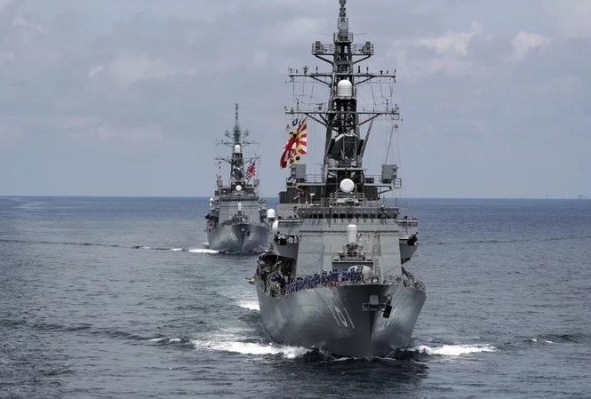 Việc Mỹ sát hại tướng Soleimani của Iran gây khó cho vai trò của Nhật Bản ở Trung Đông. (Ảnh: AP)