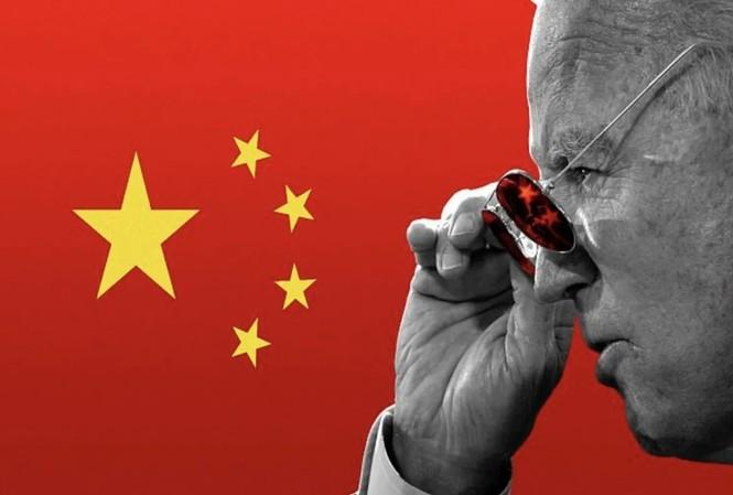 Thế giới đang theo dõi xem liệu ông Biden có thay đổi chính sách với Trung Quốc. (Ảnh: FB)