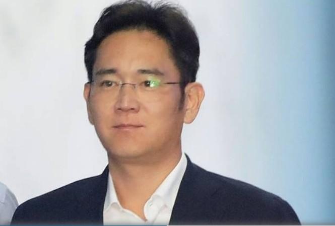 Ông Lee Jae-yong. (Ảnh: Reuters)