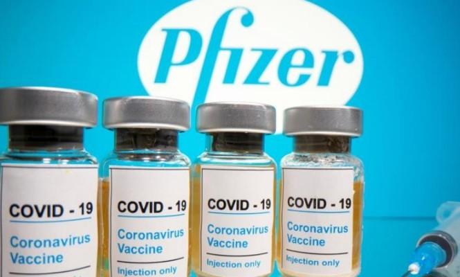 Vắc-xin COVID-19 của Pfizer-BioNTech đã được Mỹ và châu Âu cấp phép để tiêm chủng. (Ảnh: Reuters)