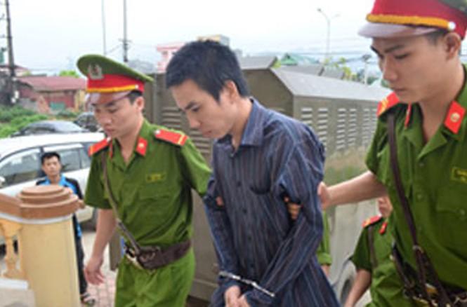 Phạm Văn Doanh nhận tổng hình phạt là án tù chung thân.
