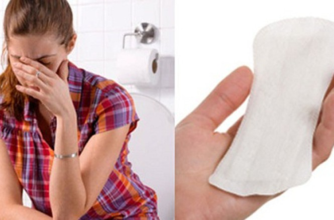 5 'bí kíp' dùng băng vệ sinh đúng cách