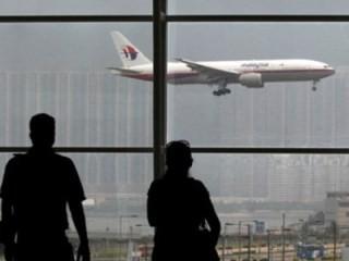 Một máy bay của hãng Malaysia Airlines - Ảnh: Reuters