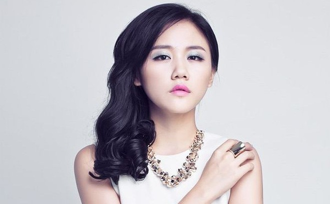 Ca sĩ Văn Mai Hương. Ảnh: Internet
