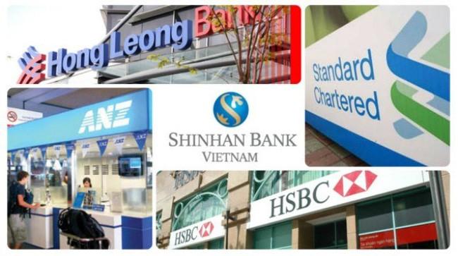 Vì sao thu hồi giấy phép 1 văn phòng đại diện Ngân hàng Trung Quốc tại Hà Nội?