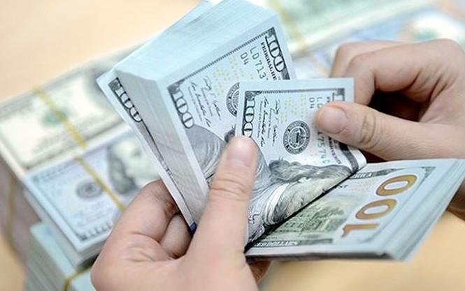 Trong khi thanh khoản ngân hàng có dấu hiệu hơi căng thì đáng mừng là tỷ giá VND/USD không biến động