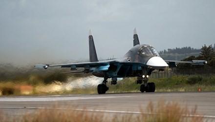 RADIO Thế giới 24H: Nga thành siêu cường sau thỏa thuận với Mỹ