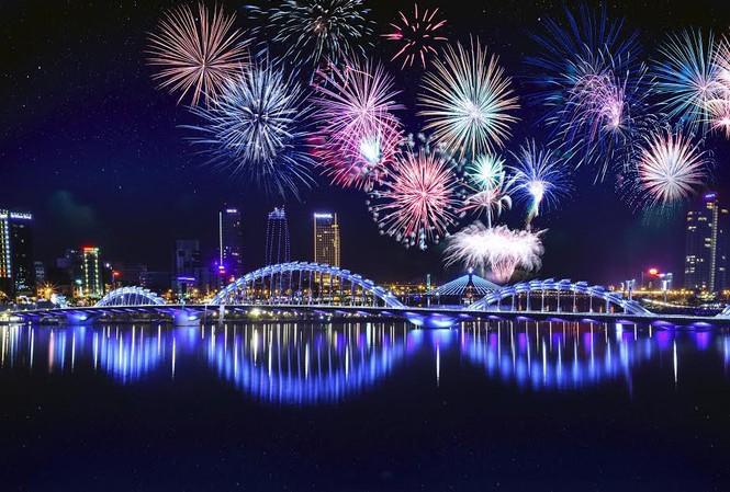 Cuộc thi pháo hoa Quốc tế Đà Nẵng.