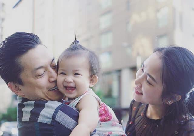 Sau ồn ào rạn nứt, vợ kém 17 tuổi của Lam Trường nói lý do chưa sinh con thứ hai