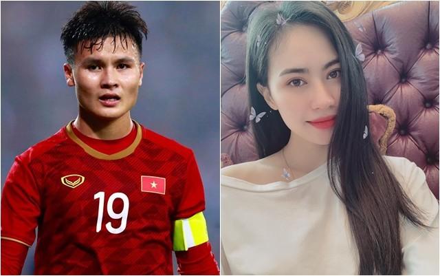 Showbiz 15/8: Quang Hải lên tiếng trước tin đồn có bạn gái mới là hotgirl