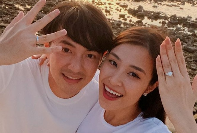 Showbiz 13/11: Chia sẻ đầu tiên của Đông Nhi sau 'siêu đám cưới'