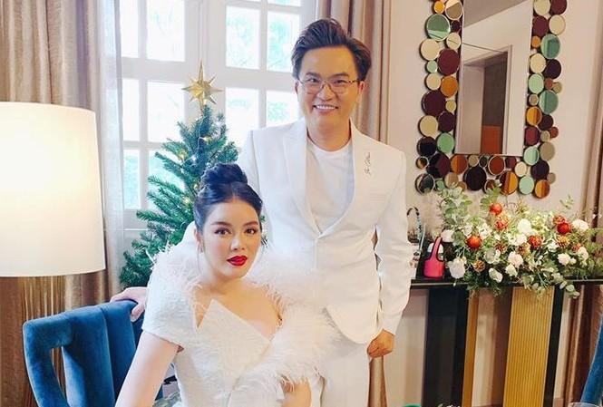 Showbiz 14/11: Lý Nhã Kỳ lên tiếng về đám cưới với MC Đại Nghĩa