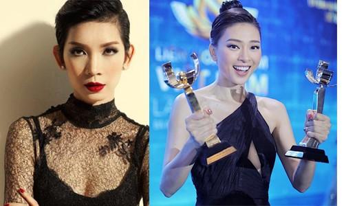 Xuân Lan: 'Tôi không chúc mừng Ngô Thanh Vân'