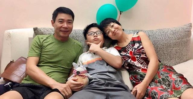 Dù đã ly hôn nhưng MC Thảo Vân và NSND Công Lý vẫn giữ mối quan hệ bạn bè tốt đẹp.