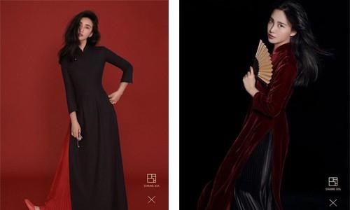 Showbiz 26/10: Sau bị tố đạo nhái áo dài Việt, nhiếp ảnh gia Trung Quốc có động thái lạ