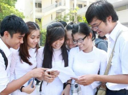 Năm 2016, ở Việt Nam có thể sẽ có 1 kì thi chung.