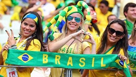 RADIO WORLD CUP sáng 21/6: Ibrahimovic tin Brazil vô địch