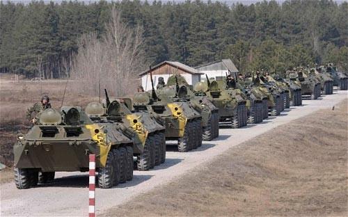 Nga sẽ biến Kaliningrad thành tử huyệt của NATO?