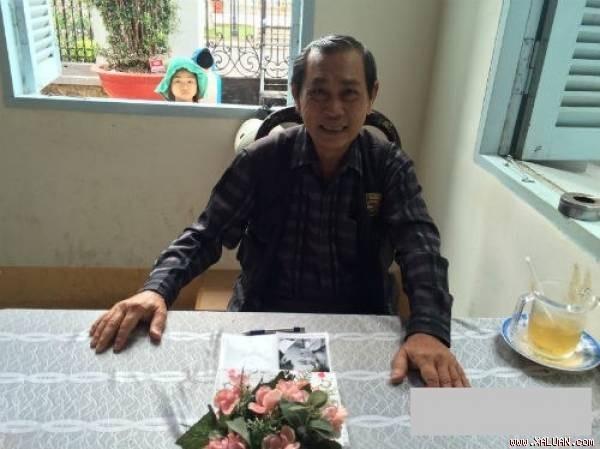 Ông Trần Trinh Đức con thứ 4 của Công tử Bạc Liêu Trần Trinh Huy.