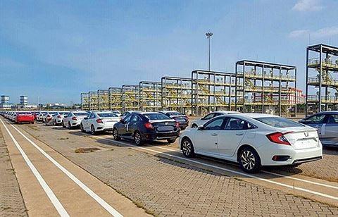 Kiểm định khí thải ô tô mất hàng nghìn đô/lô xe nhập khẩu là không có cơ sở