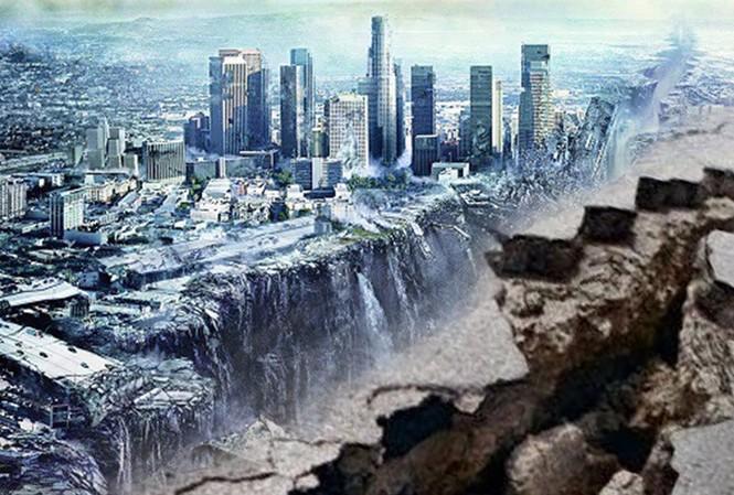 1001 thắc mắc: Vì sao có động đất, động đất thường kéo dài bao lâu?