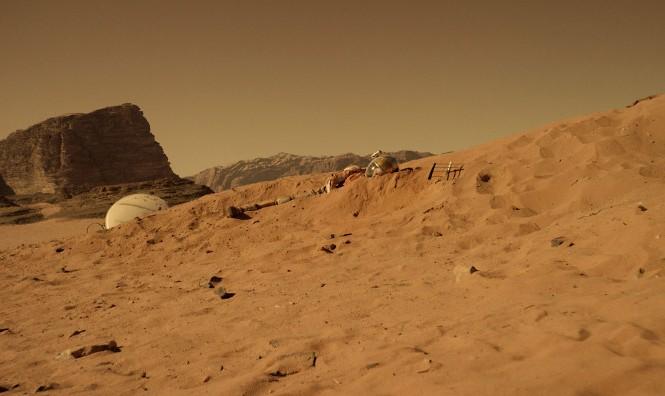 1001 thắc mắc: Sao Hỏa có mùi như thế nào? Đá từ sao hỏa quý ra sao?