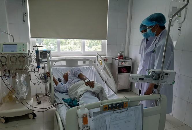 Sự cố chạy thận tại Nghệ An: Quy trách nhiệm bệnh viện