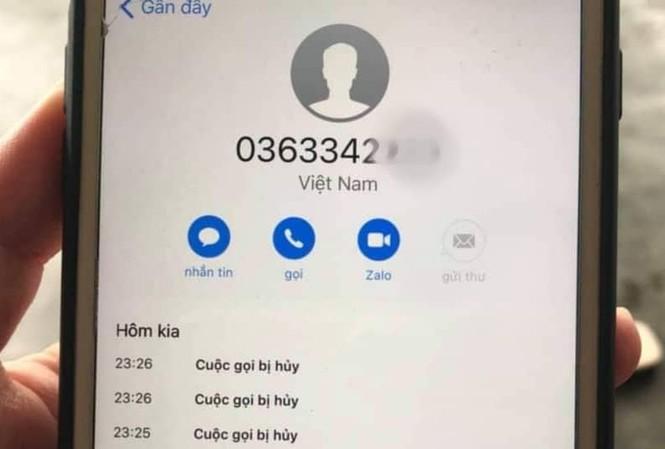 Thảm kịch 39 người chết: Xuất hiện số điện thoại lạ nghi 'cò mồi' đi Anh