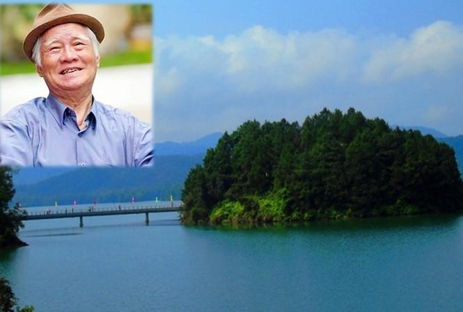 Ký ức về nhạc sỹ Nguyễn Văn Tý ở Hà Tĩnh và sáng tác 'Người đi xây hồ Kẻ Gỗ'