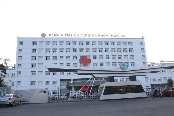 Xác minh thông tin bác sỹ ở Nghệ An 'ôm sinh viên ngủ trong ca trực'
