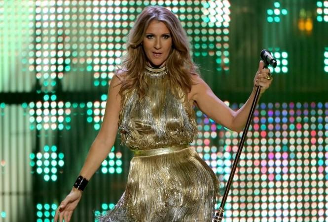 Nhạc kịch về cuộc đời Celine Dion sẽ là dự án tham vọng, trong đó Celine Dion do người khác thủ diễn