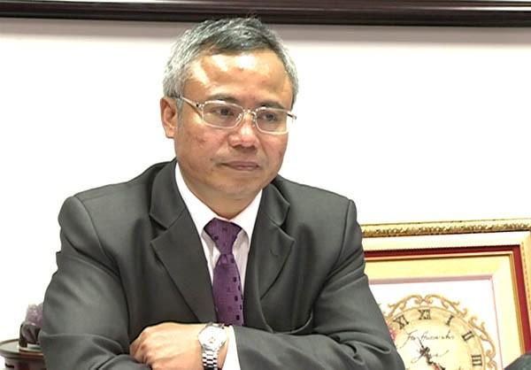 Ông Nguyễn Đăng Chương rời Cục NTBD về Văn phòng Bộ làm việc