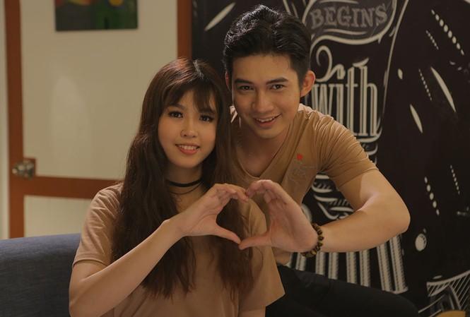 Cặp đôi trai tài gái sắc của tập 11 Lựa chọn của trái tim