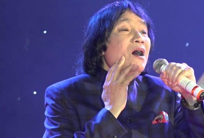 NSƯT Minh Vương là một trong số nghệ sĩ cải lương gạo cội không có tên trong danh sách nghệ sĩ nhân dân dịp này lên tiếng bày tỏ sự ngỡ ngàng
