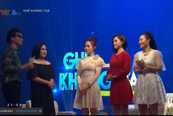 """Biên tập viên Kim Ngân trả lời chất vấn bộ ba """"Quỳnh búp bê"""""""