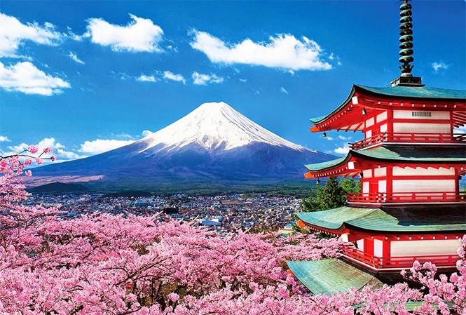 Nhật Bản hủy bỏ tư cách, đình chỉ 8 công ty du lịch đại diện tư cách xin cấp visa đoàn