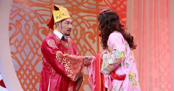 NSƯT Quang Thắng chính thức chuyển từ Đoàn Kịch Hải Phòng lên Nhà hát Kịch Hà Nội