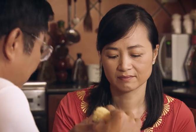 Vợ Bí thư Nhân muốn chồng rút khỏi tỉnh Việt Thanh