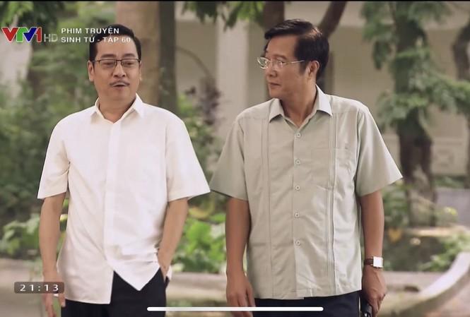 Chủ tịch tỉnh (NSND Hoàng Dũng) nhờ Bí thư can thiệp thu hẹp điều tra