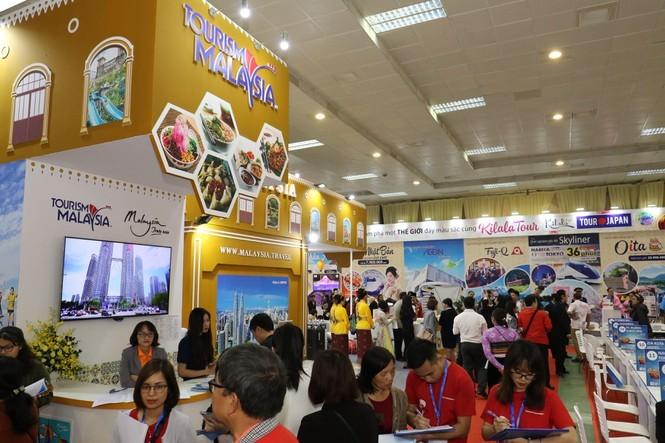 Lùi thời gian tổ chức Hội chợ Du lịch quốc tế VITM-Hà Nội 2020